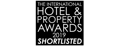 Hotel Awards logo